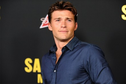 Scott Eastwood Dad Clint Herocroptopfitcroph Scott Eastwood