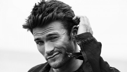 Scott Eastwood Desktop Scott Eastwood