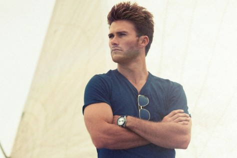 Scott Eastwood For Desktop Wallpaper