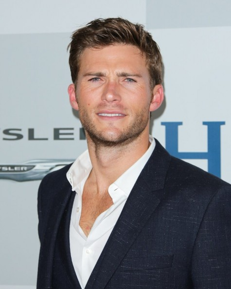 Scott Eastwood Town And Country