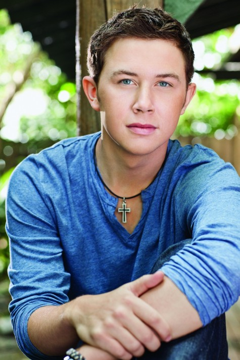 Scotty Mccreery Countrymusicislove
