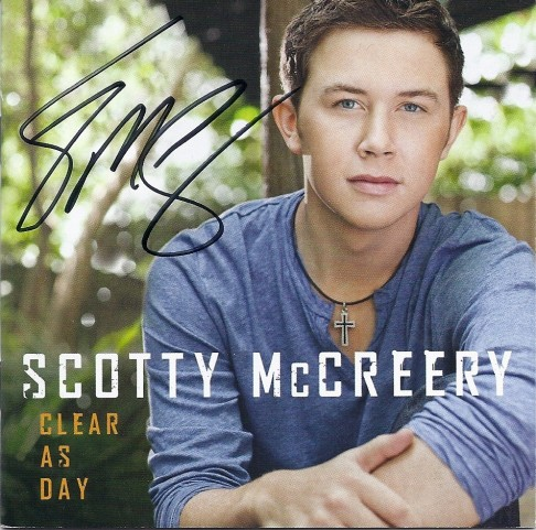 Scotty Mccreery Hd Picture