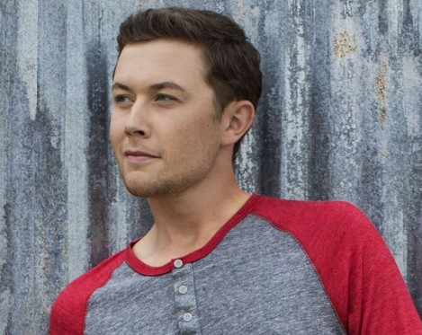 Scotty Mccreery New Smaller Scotty Mccreery