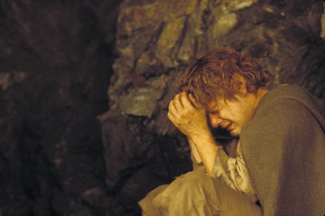 Still Of Sean Astin In The Lord Of The Rings The Return Of The King Large Picture Sean Astin