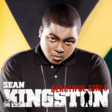 Sean Kingston Beautiful Girls Maxicov Sean Kingston