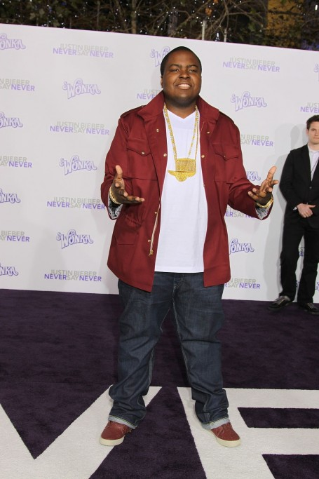 Seankingston Ss Mg Sean Kingston