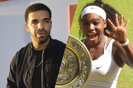 Cached Serena Williams