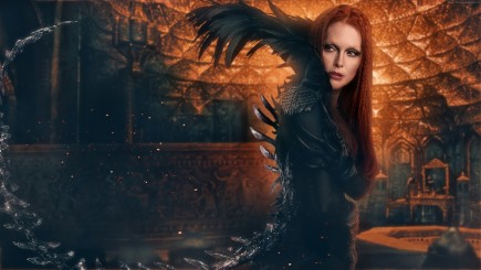 Julianne Moore Most Popular Celebs Actress Seventh Son Seventh Son