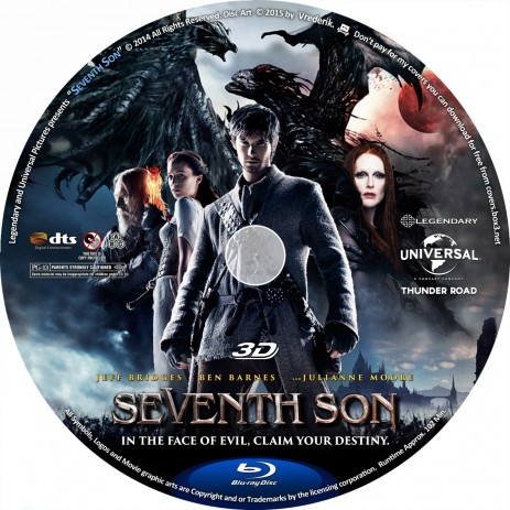 Max Inlay Cover Seventh Son