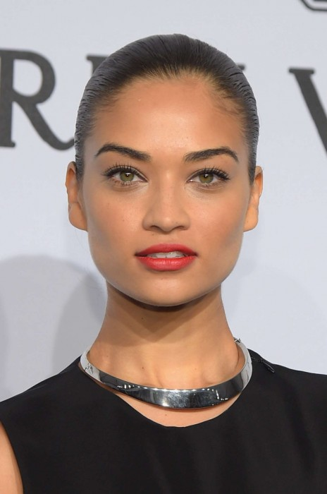 Shanina Shaik Amfar New York Gala Parents