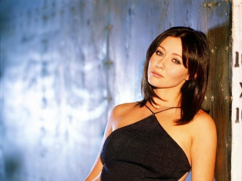 Free Download Shannen Doherty Hd Wallpapers Charmed