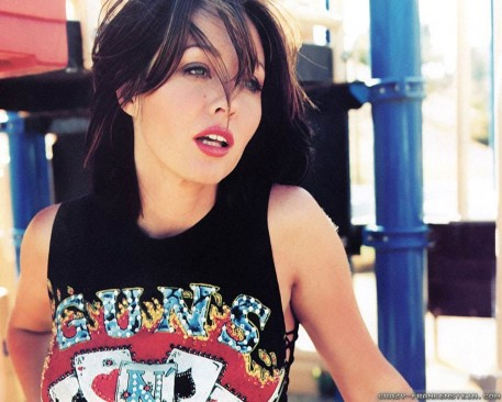 Shannen Doherty Pictures Wallpaper Shannen Doherty