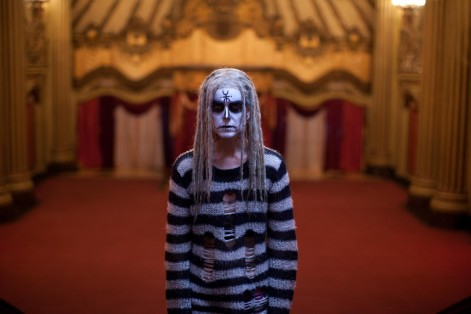 Sheri Moon Zombie In The Lords Of Salem Sheri Moon Zombie