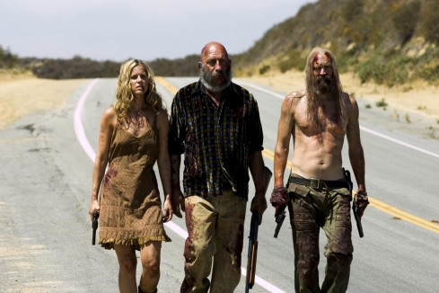Still Of Sid Haig Sheri Moon Zombie And Bill Moseley In The Devils Rejects Large Picture Sheri Moon Zombie