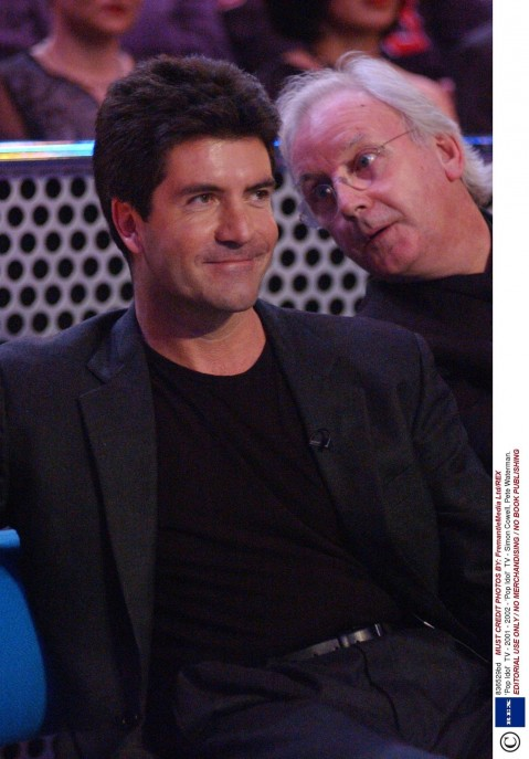 Gallery Simoncowell