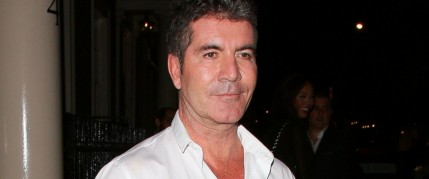 Gty Simon Cowell Sr Tv Shows