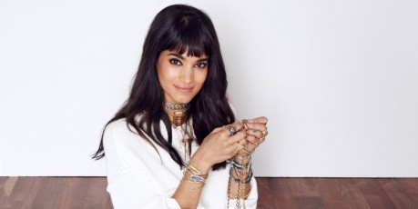 Sofia Boutella Cute