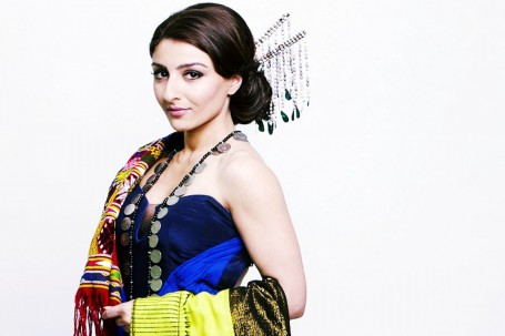 Soha Ali Khan Hd Wallpapers