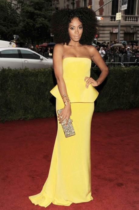 Solange Knowles Fashion Solange Knowles