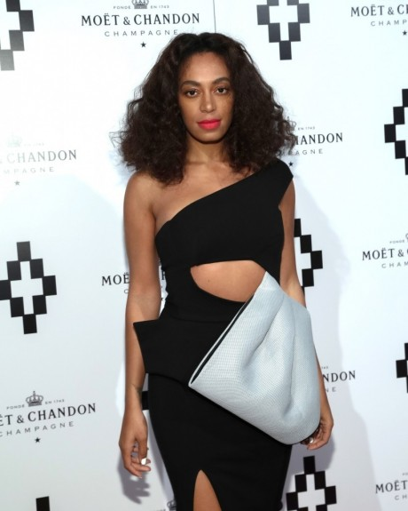 Solange Knowles Le Juin Reference