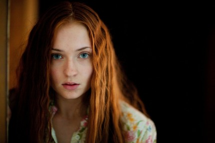 Faces Game Of Thrones Redheads Sansa Stark Sophie Turner Actress Game Of Thrones