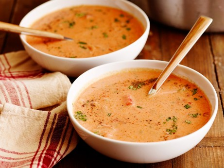 Wu Best Tomato Soup Ever Recipe Soup