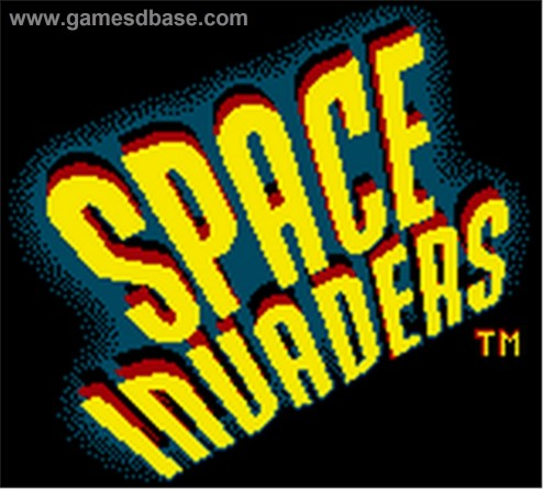 Space Invaders Activision Inc