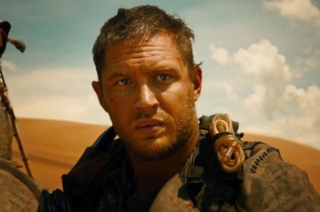 Tom Hardy Is Ready To Jump Out Of Helicopters For His Splinter Cell Movie Movie