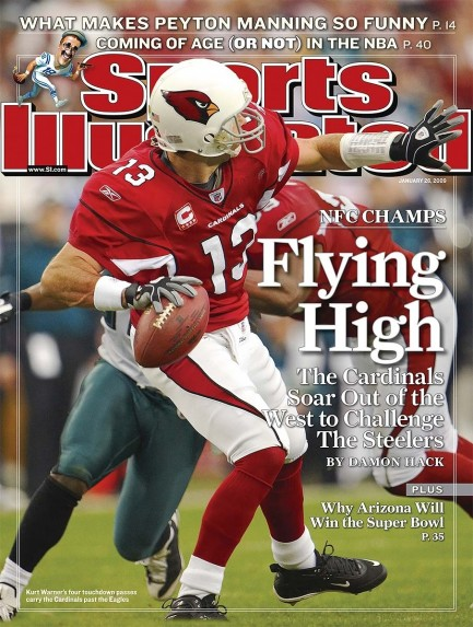 Php Sports Illustrated