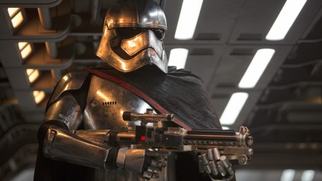 Phasma The Force Awakens