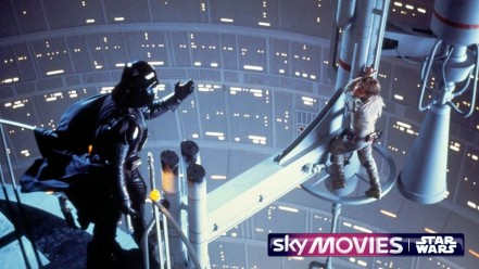 Sky Movies Star Wars Di Movies