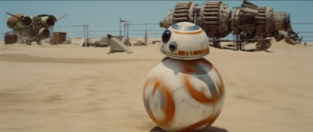 Star Wars Force Awakens Droid The Force Awakens