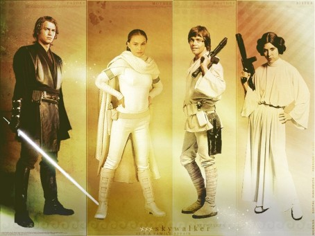 Star Wars Saga Wallpapers Star Wars Wallpaper
