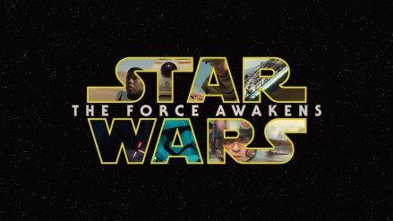Sw The Force Awakens The Force Awakens