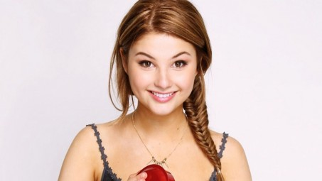 Stefanie Scott High Resolution Wallpapers Stefanie Scott