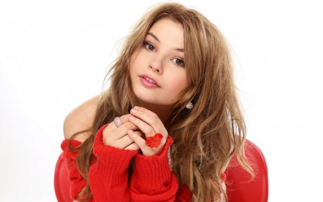 Stefanie Scott Hot Hollywood Beauty Stefanie Scott