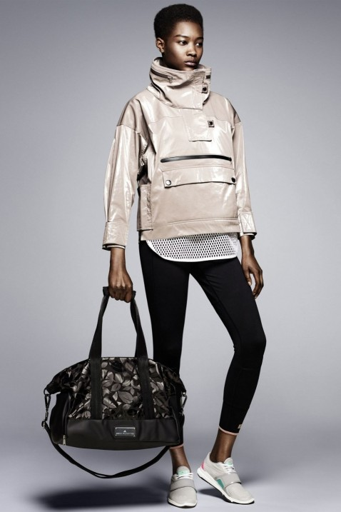 Adidas Stella Mccartney Sportswear Stella Mccartney
