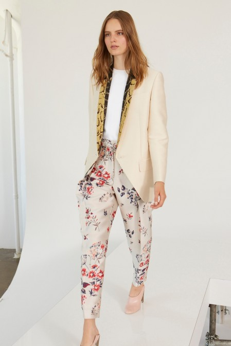 Stella Mccartney Resort Stella Mccartney