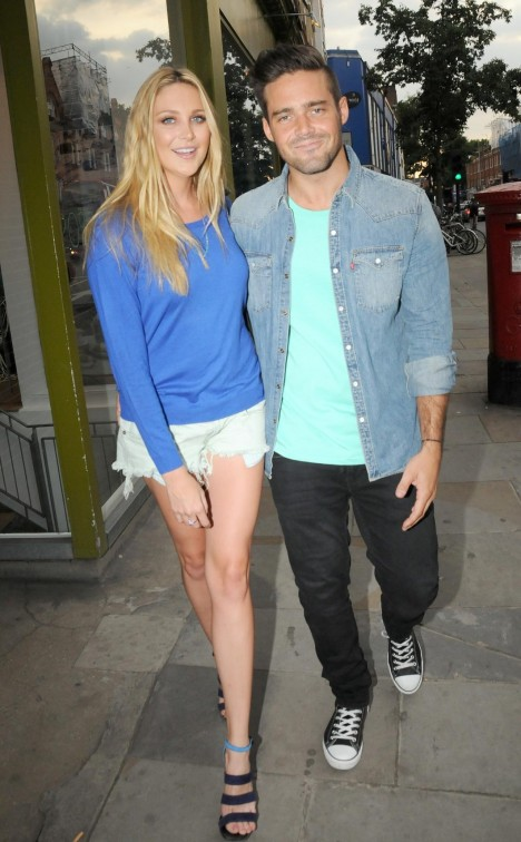 Gallery Spencer Matthews Stephanie Pratt Stephanie Pratt