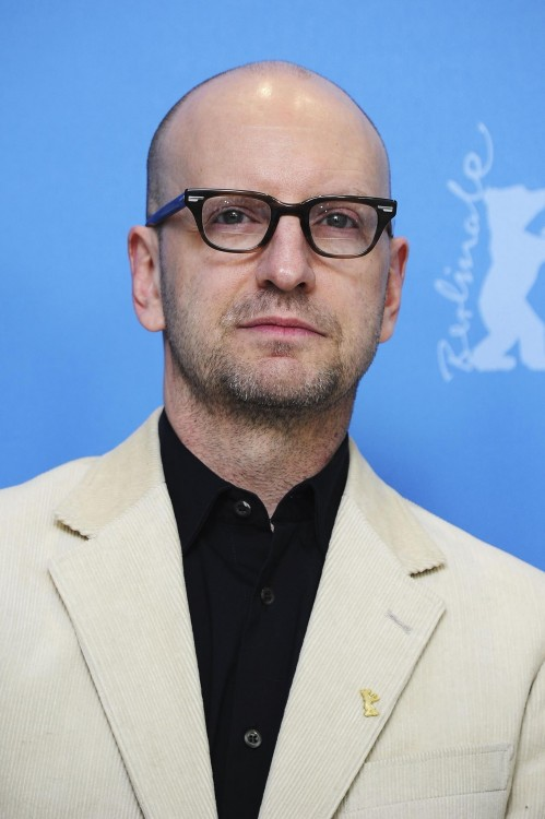 Steven Soderbergh At Event Of Side Effects Large Picture Steven Soderbergh