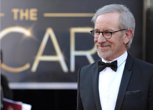 Gallery Movies Steven Spielberg Oscars Red Carpet