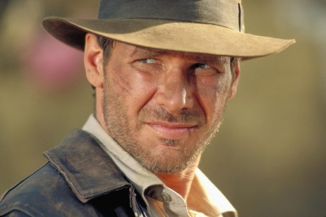 Harrison Ford Steven Spielberg Are Teaming Up For Indiana Jones Steven Spielberg
