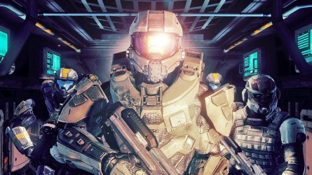Poster Will Steven Spielberg Stick With Halo Now That Don Mattrick Left Xbox Steven Spielberg