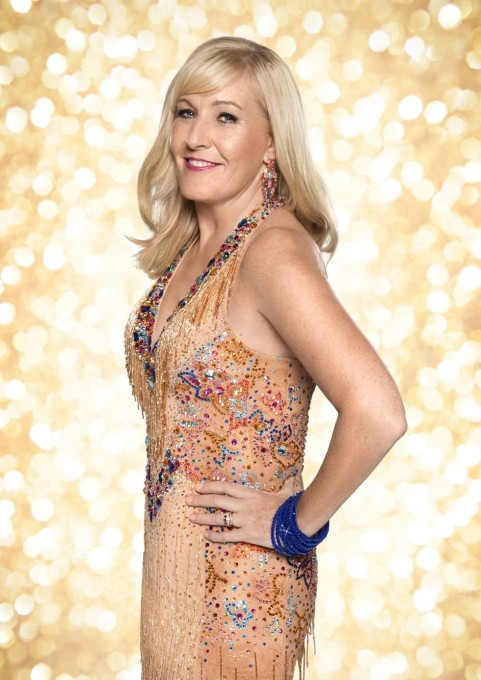 Gallery Uktv Strictly Come Dancing Contesants Strictly Come Dancing