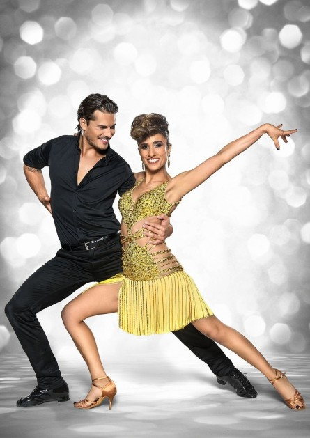 Strictlycomedancing Couples Strictly Come Dancing