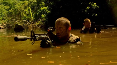 High Def Digest Blu Ray Review Strike Back Season Strike Back