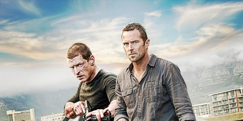 Lan Ape Uktv Strike Back Strike Back