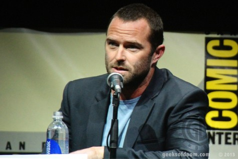 Rise Of An Empire Sullivan Stapleton Sullivan Stapleton