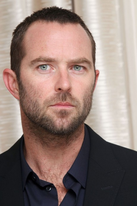 Sullivan Stapleton Blindspot Press Conference Portraits By Munawar Hosain Sullivan Stapleton