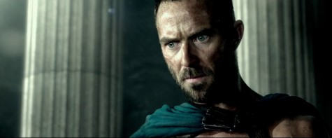 Sullivan Stapleton In Rise Of An Empire Movie Sullivan Stapleton